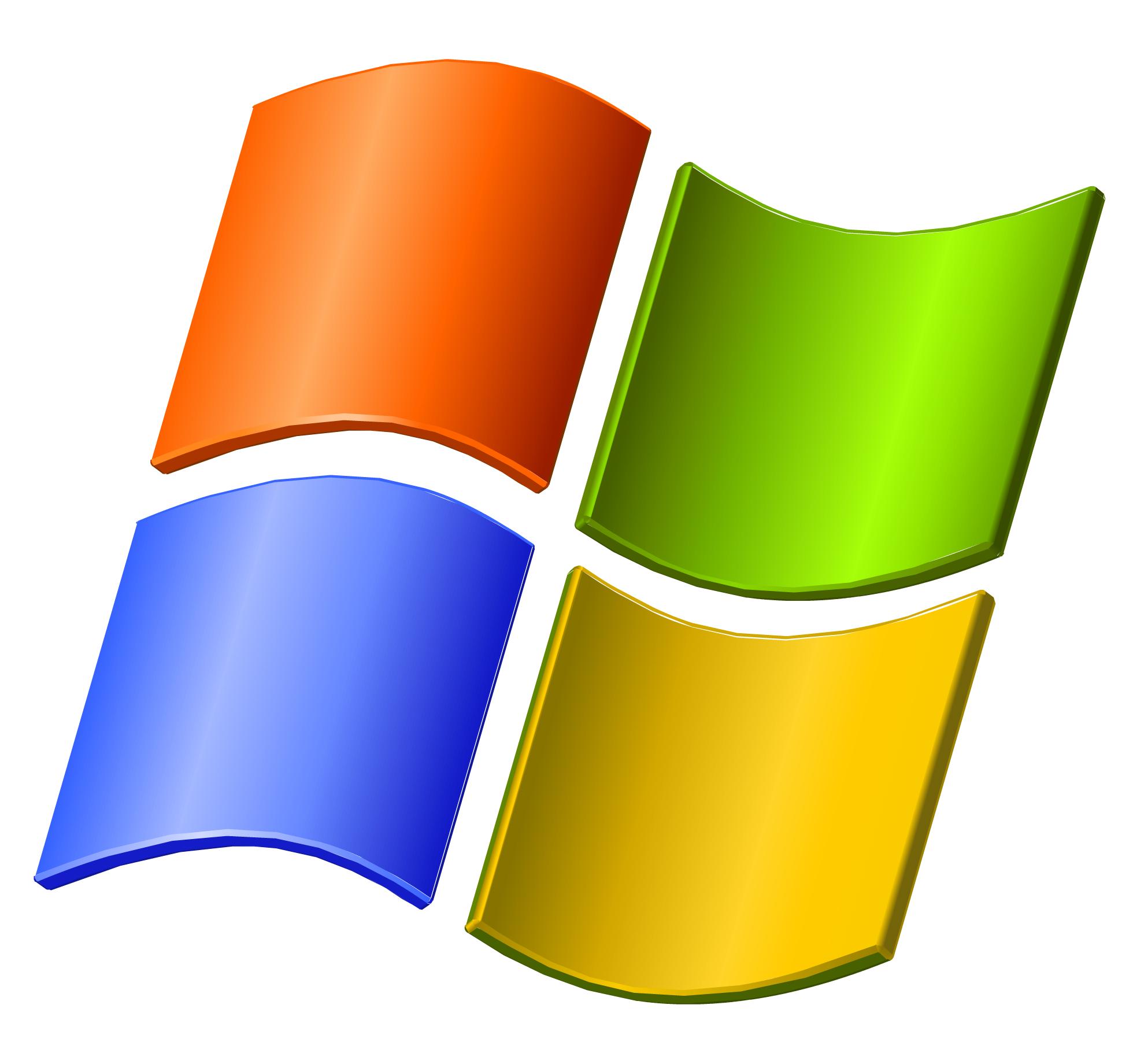 Windows 7 Logo Icon Concevoir et utiliser ...